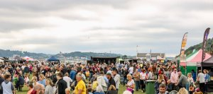 Beaumaris Food Festival 2019