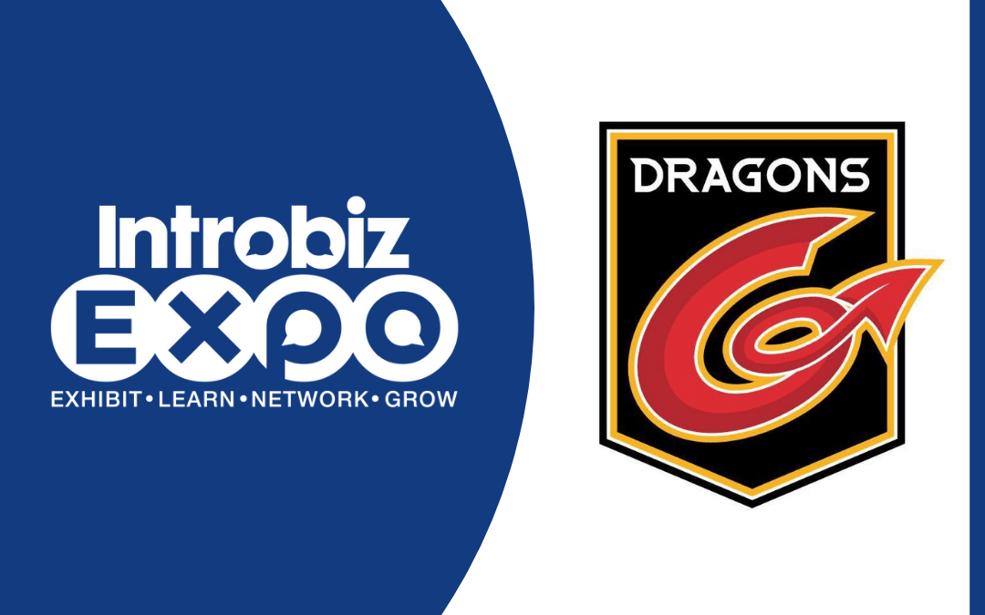 Introbiz Expo at The Dragons