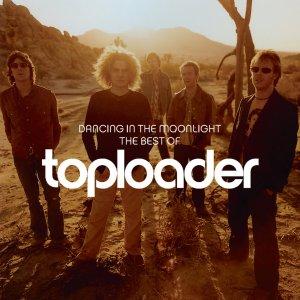 toploader album