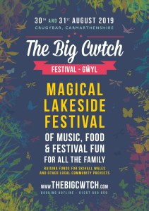 The Big Cwtch Festival @ Glanrannell Park House