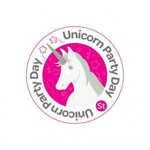 Unicorn Day supporting St David's Hospice Care