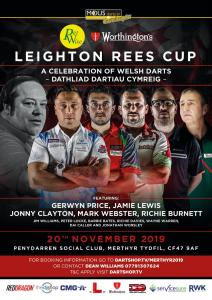 leighton rees cup