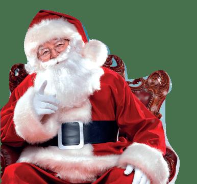 Meet & Greet Father Christmas