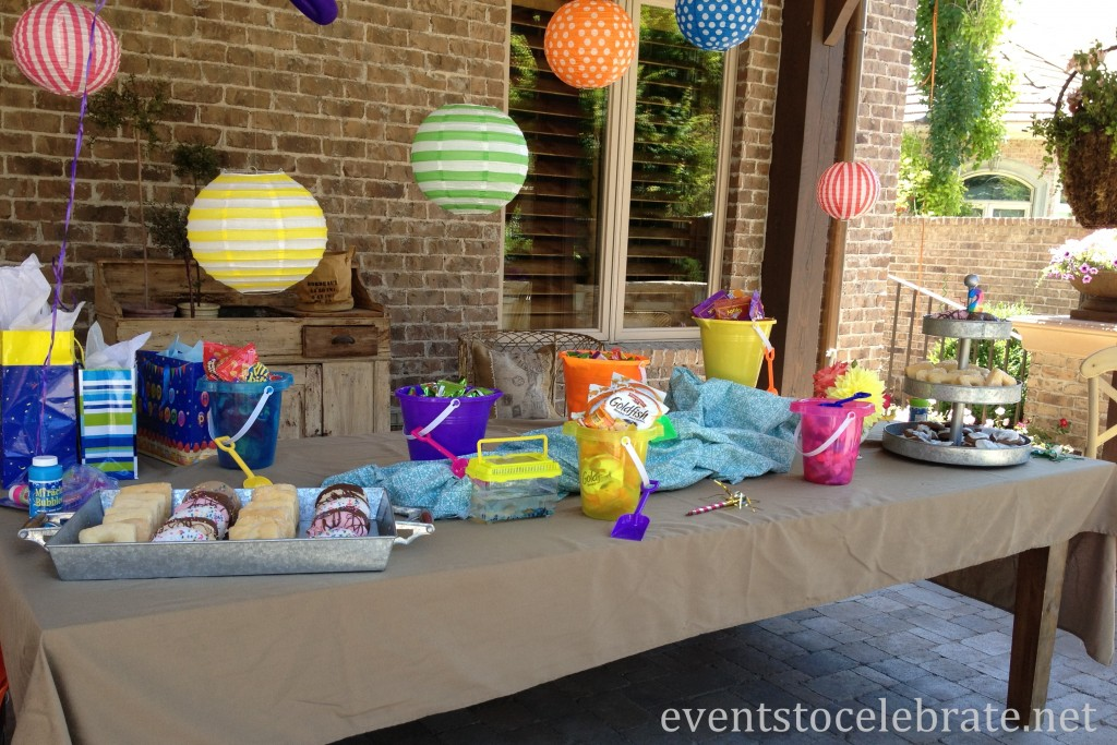 Events To CELEBRATE