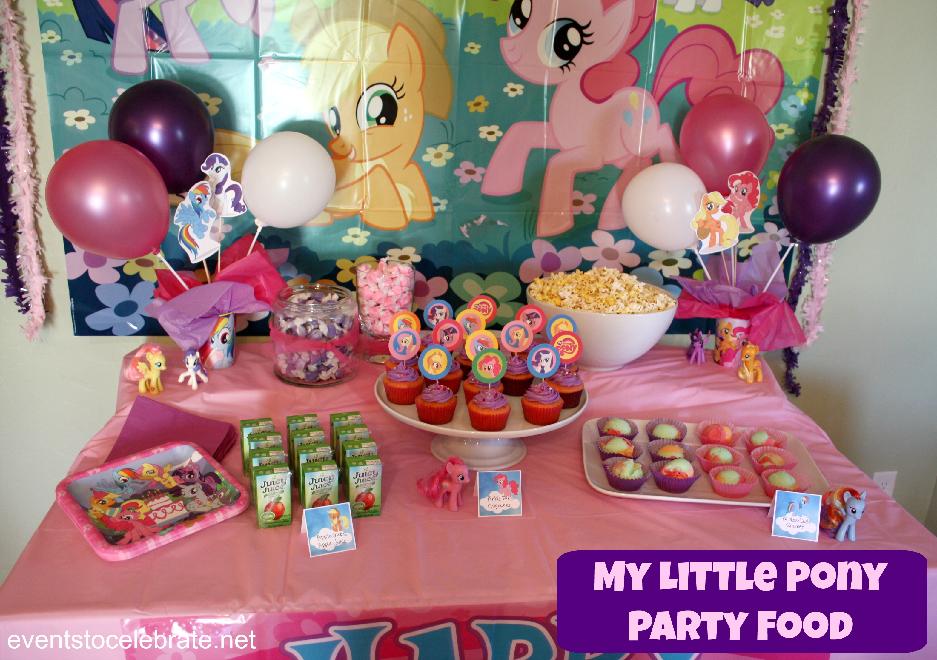 my little pony table and chairs big tall office walmart plastic kids tv trays lap tray with