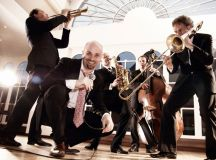 Add Excitement to Your Party with Live Wedding Bands ...
