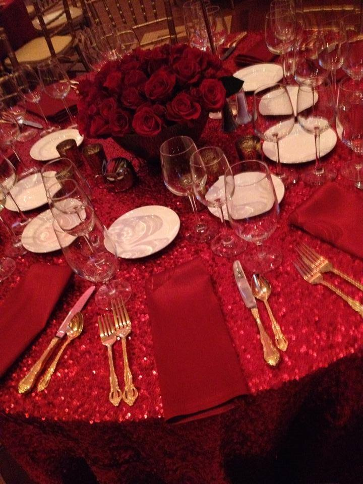 Proper Placement of Silverware on the Table  eventsyoudesign