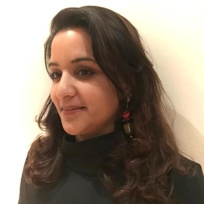 Karen Bhavnani