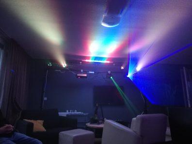 Party Haus Urlaub