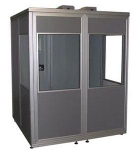 MingXuan YS-1109 Interpretation Booth