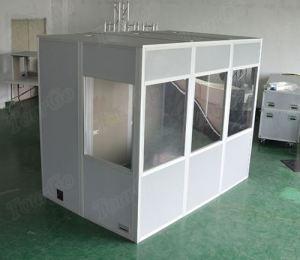 Tourgo 3-person Interpretation Booth