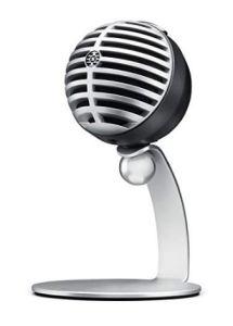 Shure Mv5 Digital Microphone