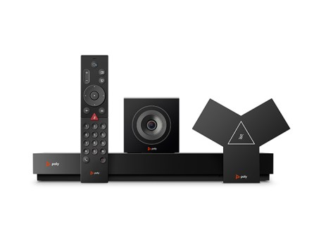 Polycom Video Conferencing G7500