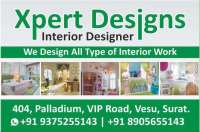 Interior designer for residential and commercial at ...