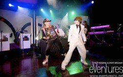 Club Themed Bar Mitzvah at The El Rey