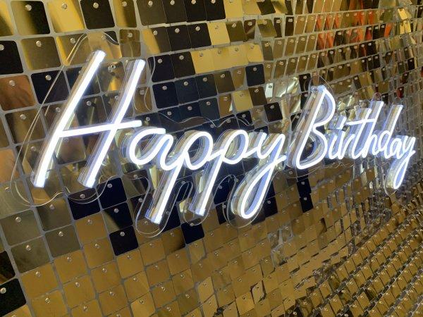 Happy Birthday Neon to Buy