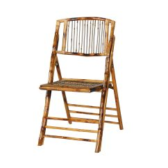 Bamboo Folding Chair Little Tikes Victorian Table And Chairs Ews