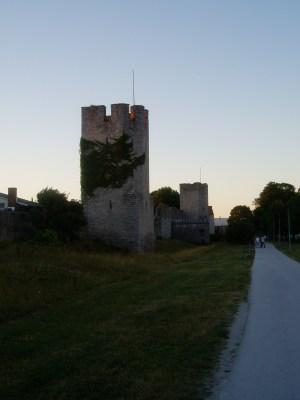 Vagttårne
