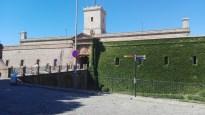 Castel de Montjuic