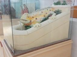 Salamanderen fr Parc Guell