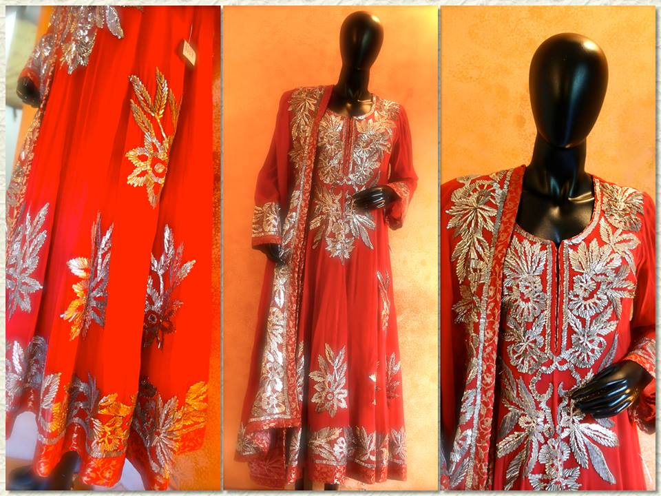 Bridal Wear shopping