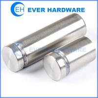 Mirror Standoff Hardware - Mirror Designs