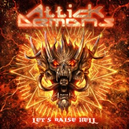 attick-demons