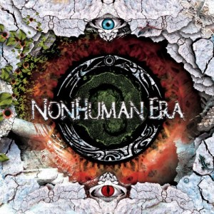 NonHuman Era Cover