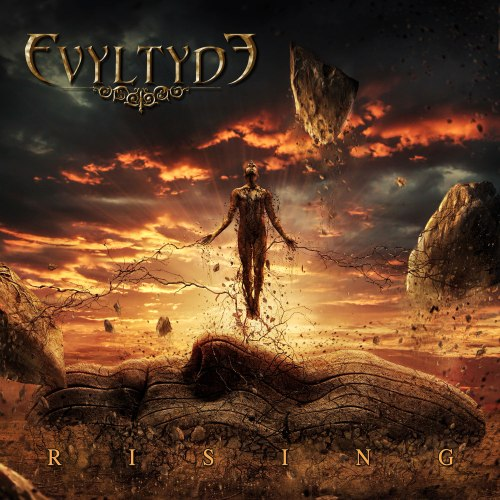 EVYLTYDE--Rising--Cover