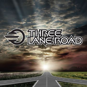 Three Lane Road EP Cover