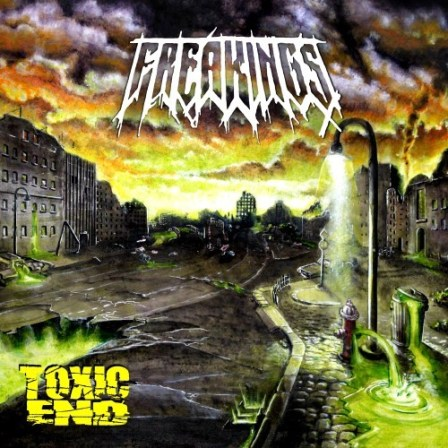 Freakings cover