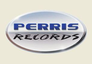 Perris Records Logo