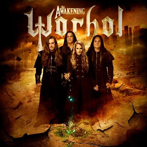 Worhol - The Awakening