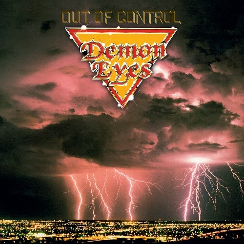 Demon Eyes - Out Of Control Cover