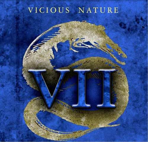 VII EP Cover Art
