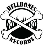 Logo Hellbones Records