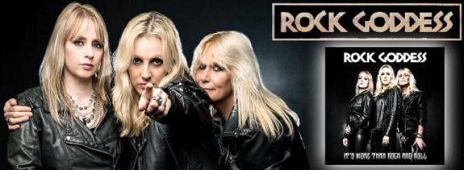 Rock Goddess Promo Pic1