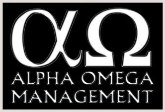Alpha Omega Management Logo