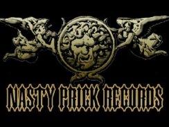 Nasty Prick Records Logo