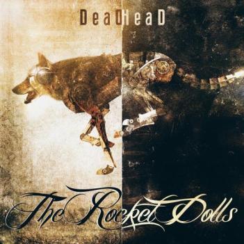 DeadHead Cover