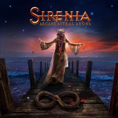 05 (No 6) Sirenia - Arcane Astral Aeons