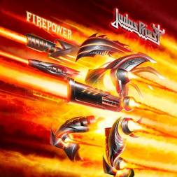 07 4 Judas Priest - Firepower