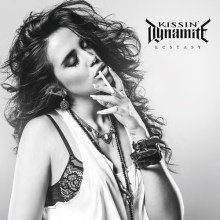 07 (No 4) Kissin_ Dynamite - Ecstasy