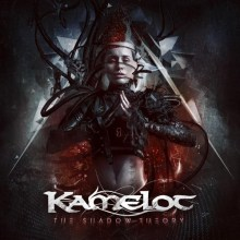08 (No 3) Kamelot - The Shadow Theory