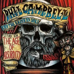 09 2 Phil Campbell And The Bastard Sons - The Age Of Absurdity