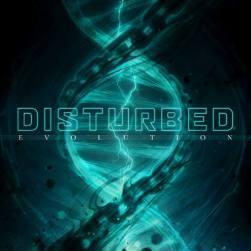 10 1 Disturbed - Evolution