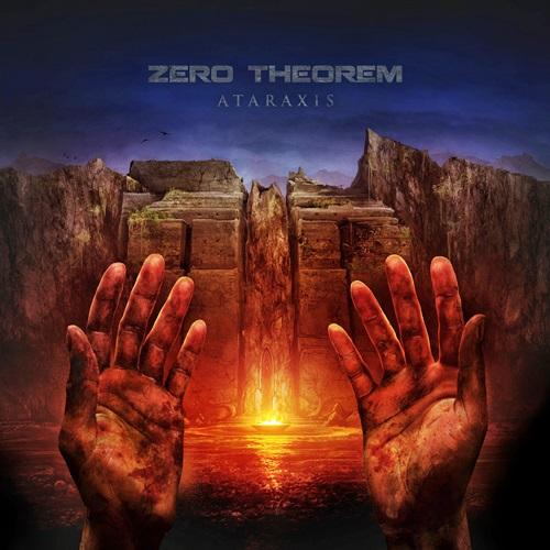 Ataraxis EP Cover
