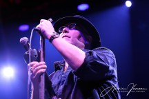 October 12, 2018. The Wellmont Theater in Montclair, New Jersey. American blues and rock band Blues Traveler perform during concert. All rights reserved Andris Jansons / JM Pressphoto Agency