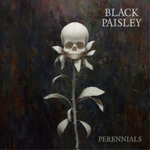perennials cover
