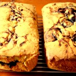 Cooking with Grandmom – Blackberry Pound Cake